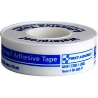 "Waterproof First Aid Tape, 1/2"" x 5 yd - M685P"