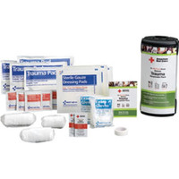 American Red Cross Deluxe Trauma Responder Pack - RC645