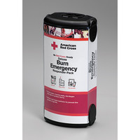 American Red Cross Deluxe Burn Emergency Responder Pack - RC649
