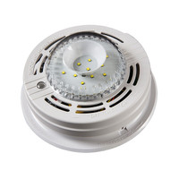 Kidde Dual Mode LED Strobe Light, AC - SL177I