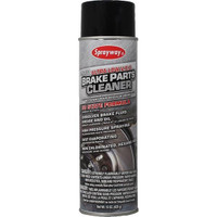 Brake Parts Cleaner With Ultra-Low V.O.C. - SW069