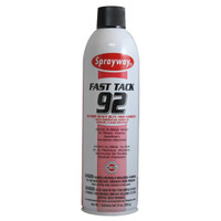 Fast Tack 92 Hi-Temp Heavy Duty Trim Adhesive - 92