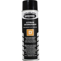 D3 Citrus Degreaser - SP286