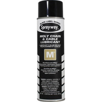M1 Moly Chain & Cable Lubricant - SP291