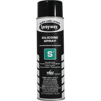 S1 Silicone Spray - SP292