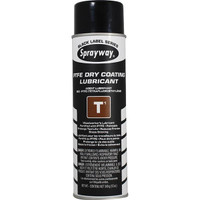 T1 TFE Dry Coating Lubricant & Release Agent - SP295