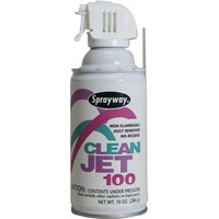 Clean Jet 100 Canned Air - 805