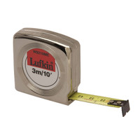 Lufkin® Mezurall® Pocket Tape - W9210ME