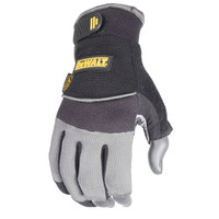 DEWALT 3-Finger Synthetic Leather Framer Glove - DPG240