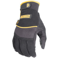 DEWALT ToughTack™ Grip Performance Work Glove - Medium - DPG260M