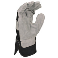 DEWALT Select Shoulder Cowhide Leather Palm Glove - DPG41