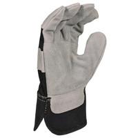 DEWALT Select Shoulder Cowhide Leather Palm Glove - DPG41