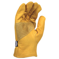 DEWALT Thermal Insulate Leather Driver Glove - DPG34