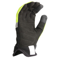 Radians Radwearª Silver Seriesª All Purpose Synthetic Hi-Viz Utility Glove - RWG100