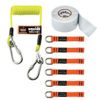 Ergodyne Squids 3180 Kit  Tool Tethering Kit - 2lb (0.9kg)
