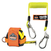 Ergodyne Squids 3190 Kit  Tape Measure Tethering Kit