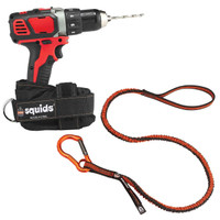 Ergodyne Squids 3191 Kit  Power Tool Tethering Kit
