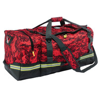 Ergodyne Arsenal 5008  Red Camo Fire & Safety Gear Bag