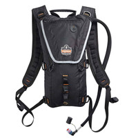Ergodyne Chill-Its 5156 3 ltr Black Premium Low Profile Hydration Pack