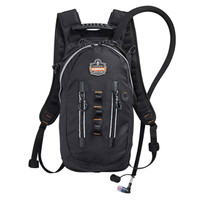Ergodyne Chill-Its 5157 3 ltr Black Premium Cargo Hydration Pack