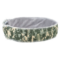 Ergodyne Chill-Its 6605  Camo High-Performance Headband