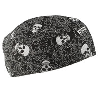 Ergodyne Chill-Its 6630  Skulls High-Performance Cap