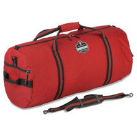Ergodyne Arsenal GB5020 M Red Duffel Bag - Nylon