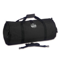 Ergodyne Arsenal GB5020P S Black Duffel Bag - Poly