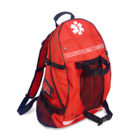 Ergodyne Arsenal GB5243  Orange Backpack Trauma Bag
