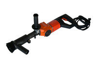 Aargo 3mm Heavy Duty Electric Powered Needle Gun - 904003