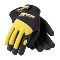 PIP Maximum Safety Professional Mechanic's Gloves - 120-MX2820