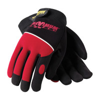 PIP Maximum Safety Professional Mechanic's Gloves - 120-MX2840
