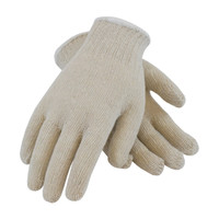 PIP PIP® Economy Weight Seamless Knit Cotton / Polyester Glove - 7 Gauge - 35-C103