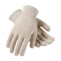 PIP  Medium Weight Seamless Knit Cotton / Polyester Glove - 10 Gauge - 35-C2110