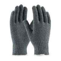 PIP  Medium Weight Seamless Knit Cotton / Polyester Glove - 7 Gauge - 35-C500