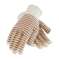 PIP EverGrip™ Seamless Knit Cotton / Polyester Glove with Double-sided EverGrip™ Nitrile Coating - 38-720