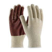 PIP PIP® Seamless Knit Cotton / Polyester Glove with Nitrile Palm Coating - 38-N2110PC