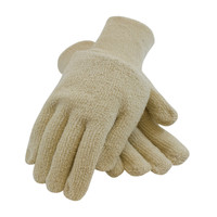 PIP  Terry Cloth Seamless Knit Glove - 18 oz - 42-C713