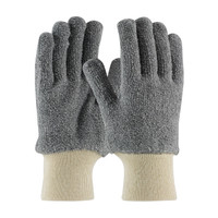PIP  Terry Cloth Seamless Knit Glove - 18 oz - 42-C753