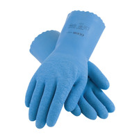 PIP Assurance Latex Coated Glove with Nylon Liner and Crinkle Finish Grip - 55-1635