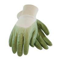PIP ArmorLiteXT® Nitrile Dipped Glove with Interlock Liner and Textured Finish on Palm, Fingers & Knuckles - Knitwrist - 56-3775
