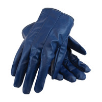 PIP Excalibur® Nitrile Coated Cotton Glove with Fully Laminated Back - Ladies' - 60-3106