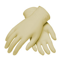 PIP Ambi-dex Exam Grade  Latex Glove Powder Free - 5 Mil - 62-321PF - 10/CS