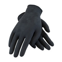 PIP Ambi-dex Industrial Grade  Nitrile Glove Powdered with Textured Grip - 4 Mil - 63-732 - 10/CS