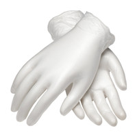 PIP Ambi-dex Industrial Grade  Vinyl Glove Powdered - 3 Mil - 64-V3000 - 10/CS