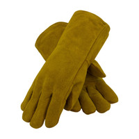 PIP  Shoulder Split Cowhide Leather Welder's Glove with Cotton Foam Liner and Kevlar® Stitching - 73-7085