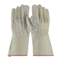 PIP  Premium Grade Hot Mill Glove with Two-Layers of Cotton Canvas - 24 oz - 94-924G