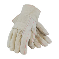 PIP  Economy Grade Hot Mill Glove with Two-Layers of Cotton Canvas and Synthetic Liner - 24 oz - 94-924R
