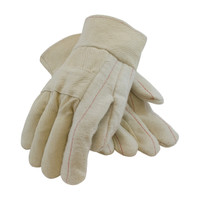 PIP  Premium Grade Hot Mill Glove with Three-Layers of Cotton Canvas and Burlap Liner - 28 oz - 94-928