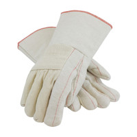 PIP  Premium Grade Hot Mill Glove with Three-Layers of Cotton Canvas and Burlap Liner - 28 oz - 94-928G